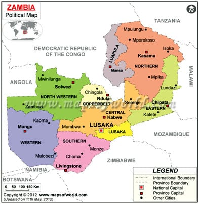 map-zambia